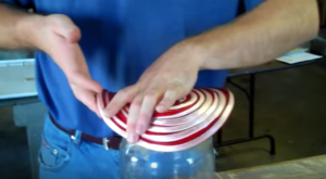 You'll Love A Visit To This Amazing Tennessee Store Where Candy Canes Are Made