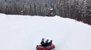 This Epic Snow Tubing Hill In Colorado Will Give You The Winter Thrill Of A Lifetime