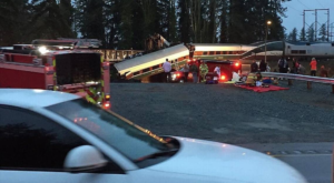 Tragedy In Washington: At Least 6 Killed After Amtrak Train Derails Onto State Highway