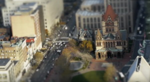 The Amazing Timelapse Video That Shows Boston Like You've Never Seen it Before