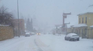 What Real Life Looks Like Inside The Snowiest Town In South Dakota