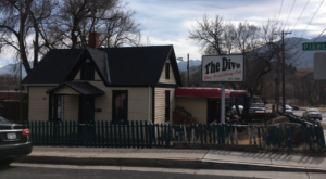 Colorado's Tiniest Burger Joint Will Have Your Mouth Watering In No Time