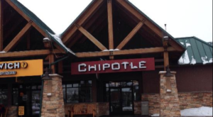 There's No Other Chipotle In The World Like This One In Colorado