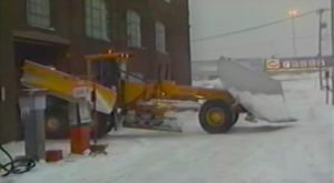 A Massive Blizzard Blanketed Minneapolis In Snow In 1991 And It Will Never Be Forgotten
