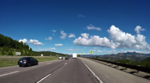 The Epic Rest Stop Near Denver That's Actually Worth Pulling Over For