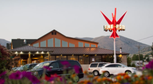 This Charming Ranch Restaurant In Utah Has The Best Fried Chicken In the World