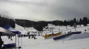 This Epic Snow Tubing Hill In Arizona Will Give You The Winter Thrill Of A Lifetime