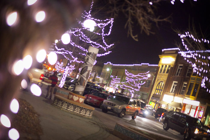 Christmas Lights Omaha 2017
