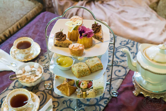 Visit These 7 Charming Tearooms In New Mexico For A Taste