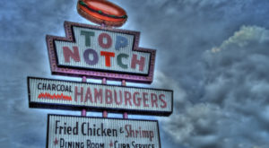 You'll Love The Hamburgers At Austin's Old Fashioned Drive-In