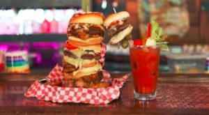 The Most Unbelievably Insane Thing You Can Eat In Every State