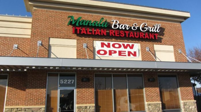 Italian Foods Near Me: 13 Best Italian Restaurants In Maryland