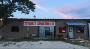 These 2 Barbecue Restaurants In Texas Are Some Of The Best In America