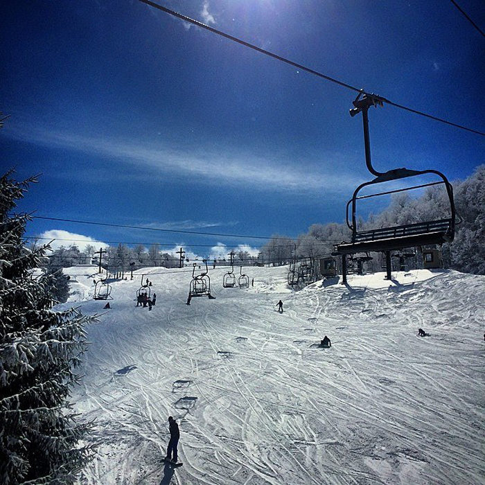 Best Places In The Us To Snowboard: 9 Awesome Winter Activities And Adventures In North Carolina