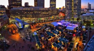 8 Winter Festivals In Boston That Are Simply Unforgettable
