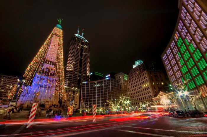 Do These Things In Indianapolis At Christmastime - 10 things to see and do in indianapolis
