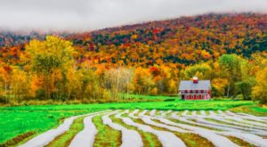 These Are The Most Colorful Places In America And They're Dazzling