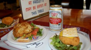 These 11 Iconic Foods In Baltimore Will Have Your Mouth Watering