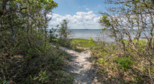 The Enchanting Beach Park In North Carolina You Never Knew Existed