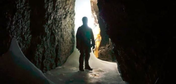 The Three Deepest Caves In The U.S. Will Boggle Your Mind