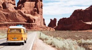 Here's Exactly What To Look For When Renting An RV For A Road Trip