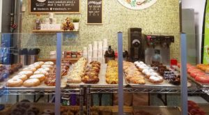 This Might Be The Most Unique Donut Shop In Portland And You're Going To Want To Try It