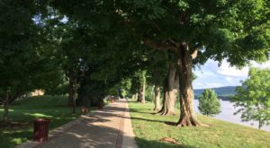 This Little Known Park In Cincinnati Is A Hidden Gem And It Will Take Your Breath Away
