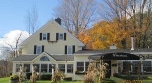 These 6 New Hampshire Farmhouse Restaurants Will Transport You Back in Time