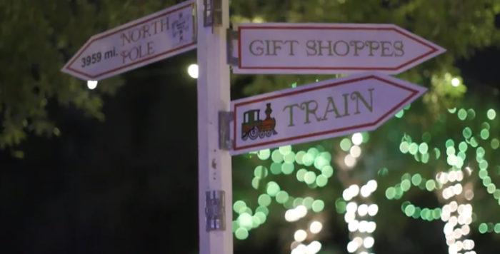 Christmas Shows In Charleston Sc