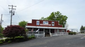 Experience Only The Best At This Country Style Restaurant In Kentucky