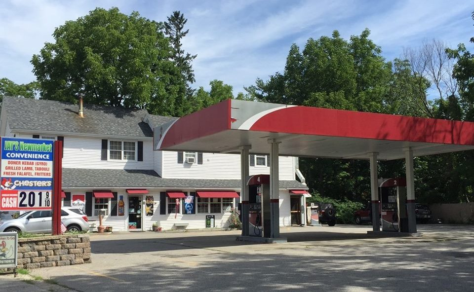 These 6 New Hampshire Gas Stations Serve Amazing Food