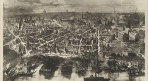 One Of The Worst Disasters In U.S. History Happened Right Here In Boston