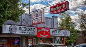 8 Deliciously Famous Louisiana Restaurants You May Have Seen On TV