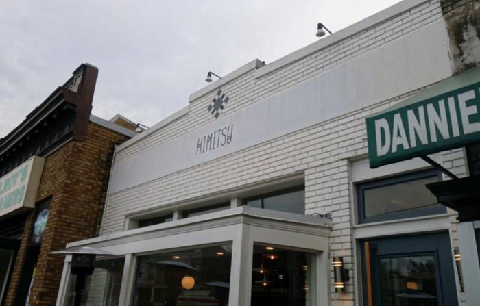The 15 Hottest Restaurants in D.C., April 2019 - Eater DC