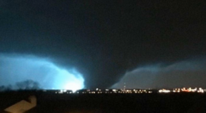 On This Day In 2015, The Unthinkable Happened Near Dallas – Fort Worth