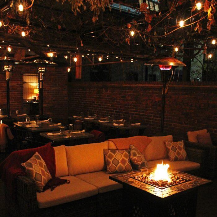 Facebook Iron Gate Restaurant