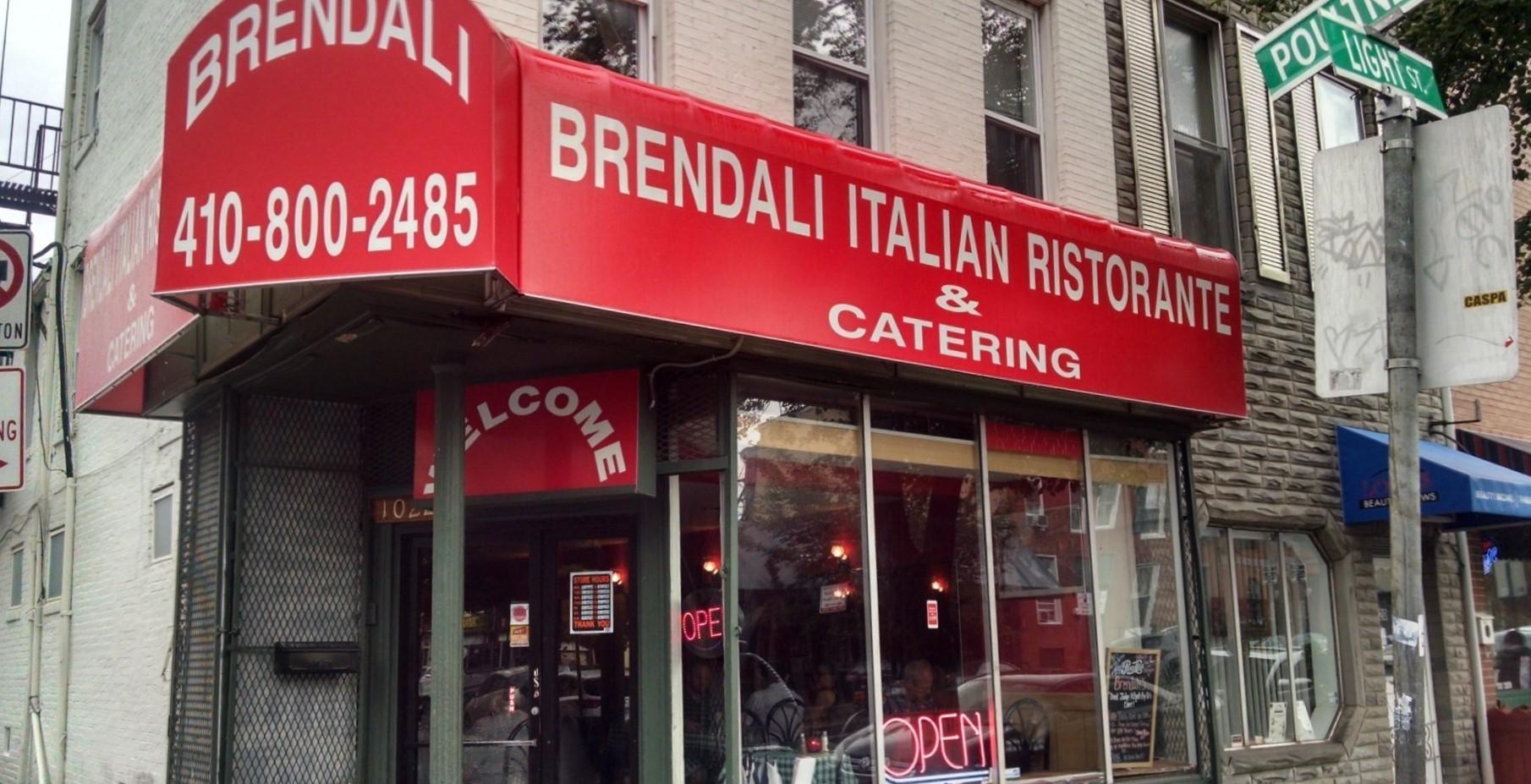 Italian Foods Near Me: 13 Best Italian Restaurants In Maryland