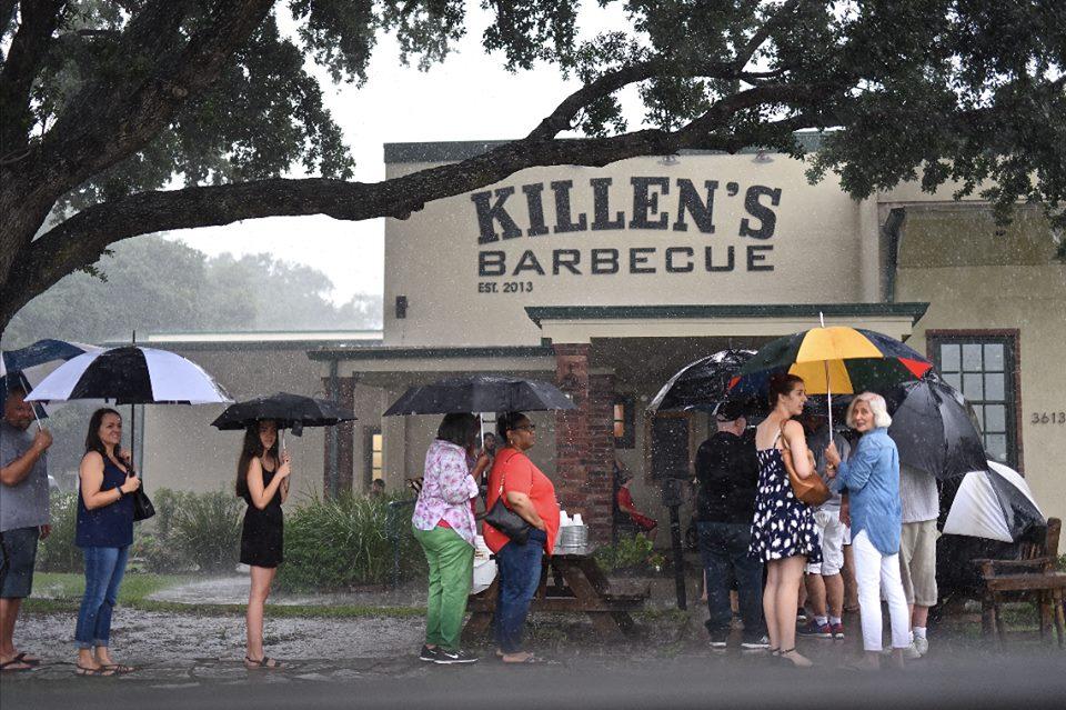Bbq Restaurants In Jacksonville Tx