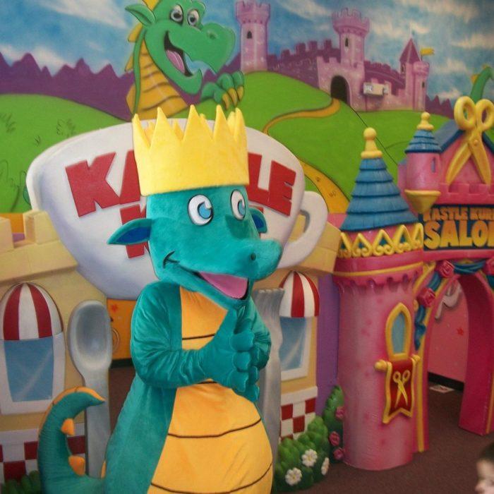 Kid S Kastle Playground