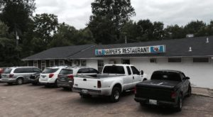 The Incredible Seafood Restaurant You'll Be Shocked To Find In Small Town Kentucky