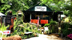 The Charming Restaurant In The Heart Of Mountain Country Is An Alabama Dream