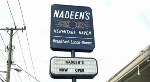 The Unassuming Nashville Eatery That Serves Up Some Of The Best Diner Food