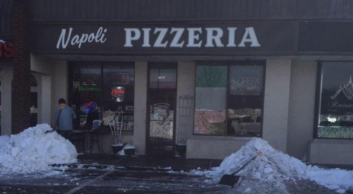 Italian Restaurant Near Me: 13 Best Italian Restaurants In Maryland