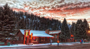 You Must Visit These 8 Awesome Places In New Mexico This Winter