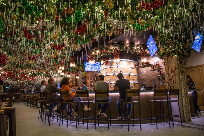 Prairie Brewpub In Oklahoma Becomes Even More Enchanting