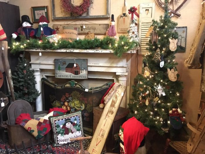 victorian festival of christmasfacebook