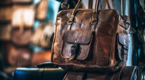 Here's Why Traveling With Ugly Luggage Might Be A Really Smart Idea