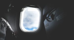 The Slightly Scary Reason Why Airplane Windows Are Round