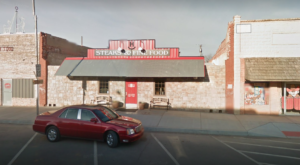 The Underrated Restaurant In Oklahoma That Serves Steaks To Die For