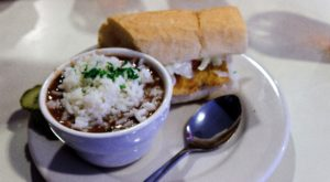 6 Quintessential Foods New Orleanians Always Eat Together